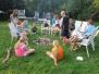 Zeltlager Kids