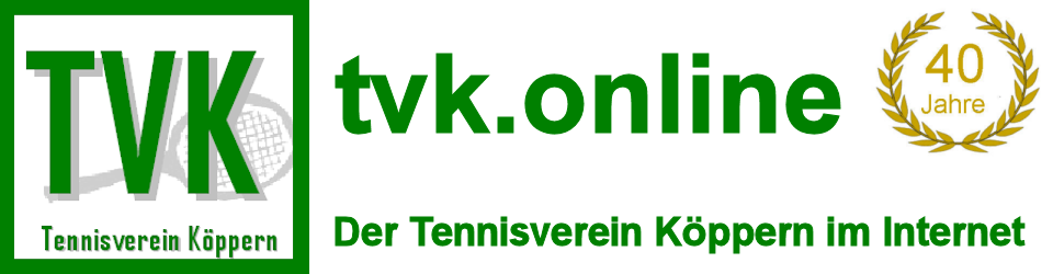 Tennisverein Köppern e.V.